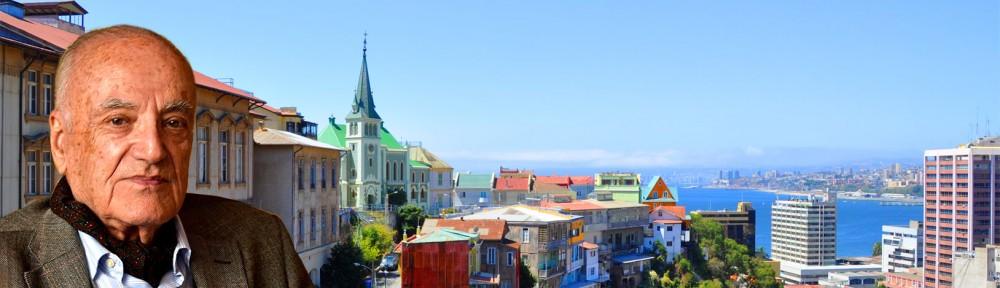 Crónicas desde Valparaíso